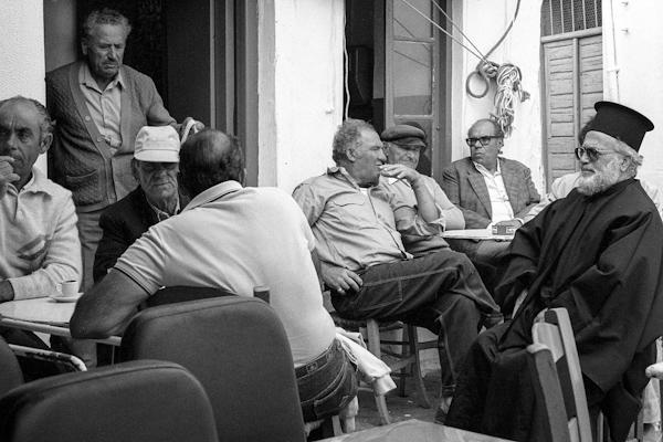 Tinos 1987 06 - Gustav Eckart, Fotografie