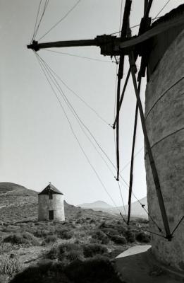 Tinos 1987 07 - Gustav Eckart, Fotografie