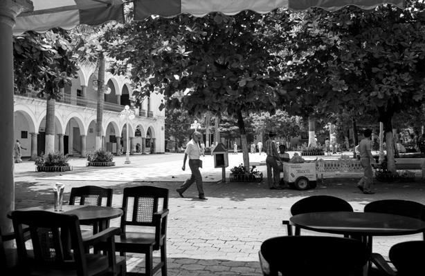 Veracruz - Gustav Eckart, Photographie